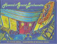 HOWARD AND GRACIE'S LUNCHEONETTE