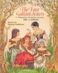 THE FOUR GALLANT SISTERS