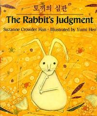 THE RABBIT'S JUDGMENT