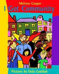 I GOT COMMUNITY