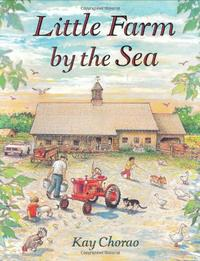 LITTLE FARM BY THE SEA