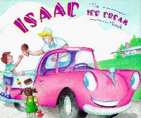 ISAAC THE ICE CREAM TRUCK