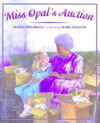 MISS OPAL'S AUCTION