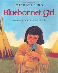 BLUEBONNET GIRL