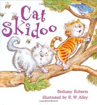CAT SKIDOO