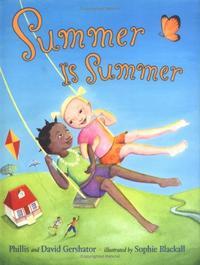 SUMMER IS SUMMER