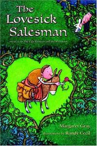 THE LOVESICK SALESMAN