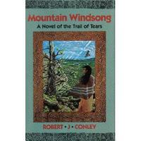 MOUNTAIN WINDSONG