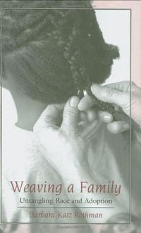 WEAVING A FAMILY