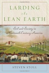 LARDING THE LEAN EARTH