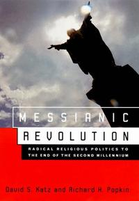 MESSIANIC REVOLUTION