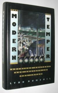 THE MODERN TEMPER