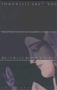 DEEP BLUE ALMOST BLACK