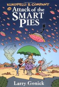 ATTACK OF THE SMART PIES