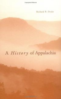 A HISTORY OF APPALACHIA