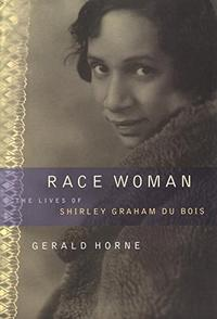 RACE WOMAN
