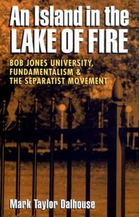 AN ISLAND IN THE LAKE OF FIRE
