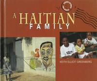 A HAITIAN FAMILY