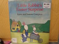 LITTLE RABBIT'S EASTER SURPRISE