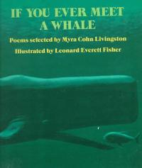 IF YOU EVER MEET A WHALE