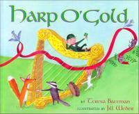 HARP O'GOLD