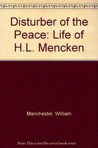 DISTURBER OF THE PEACE