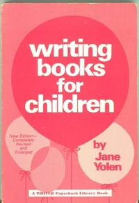WRITING BOOKS FOR CHILDREN