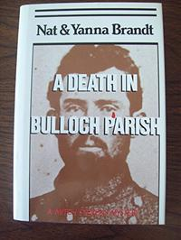 A DEATH IN BULLOCH PARISH
