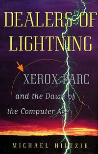 DEALERS OF LIGHTNING