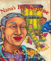 NANA'S BIG SURPRISE/NANA, ¡QUÉ SORPRESA!