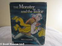 THE MONSTER AND THE TAILOR