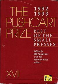 THE PUSHCART PRIZE XVII