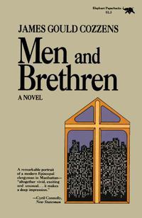 MEN AND BRETHREN