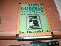 DINO, GODZILLA AND THE PIGS