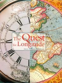 THE QUEST FOR LONGITUDE