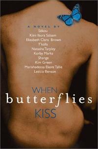 WHEN BUTTERFLIES KISS