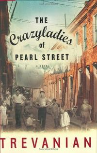 THE CRAZYLADIES OF PEARL STREET