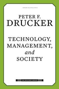 TECHNOLOGY, MANAGEMENT, AND SOCIETY