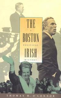 THE BOSTON IRISH