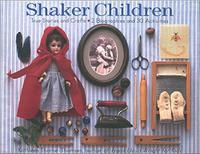 SHAKER CHILDREN