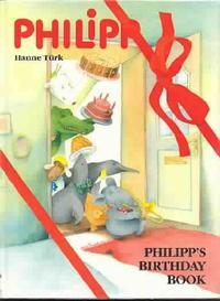 PHILIPP'S BIRTHDAY BOOK