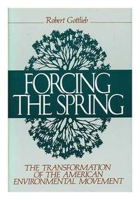 FORCING THE SPRING