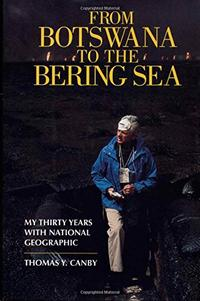FROM BOTSWANA TO THE BERING SEA