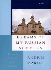 DREAMS OF MY SIBERIAN SUMMERS