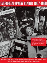 EVERGREEN REVIEW READER, 1957-1966