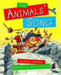 THE ANIMALS' SONG
