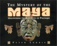 THE MYSTERY OF THE MAYA