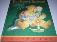 BIG BEAR'S TREASURY