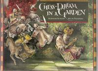 CHESS-DREAM IN A GARDEN