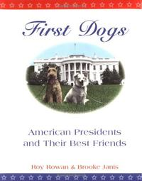 FIRST DOGS